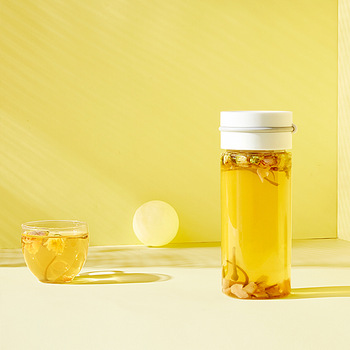 Smooth Skin Tea Herbal Tea Private Label Tea Blooming Flower - 4uTea | 4uTea.com