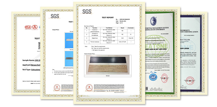 Plastic pvc vloerbedekking en Vinyl vloeren mat roll op verkoop