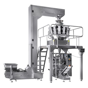 2019 new style automatic vertical granular packaging machine