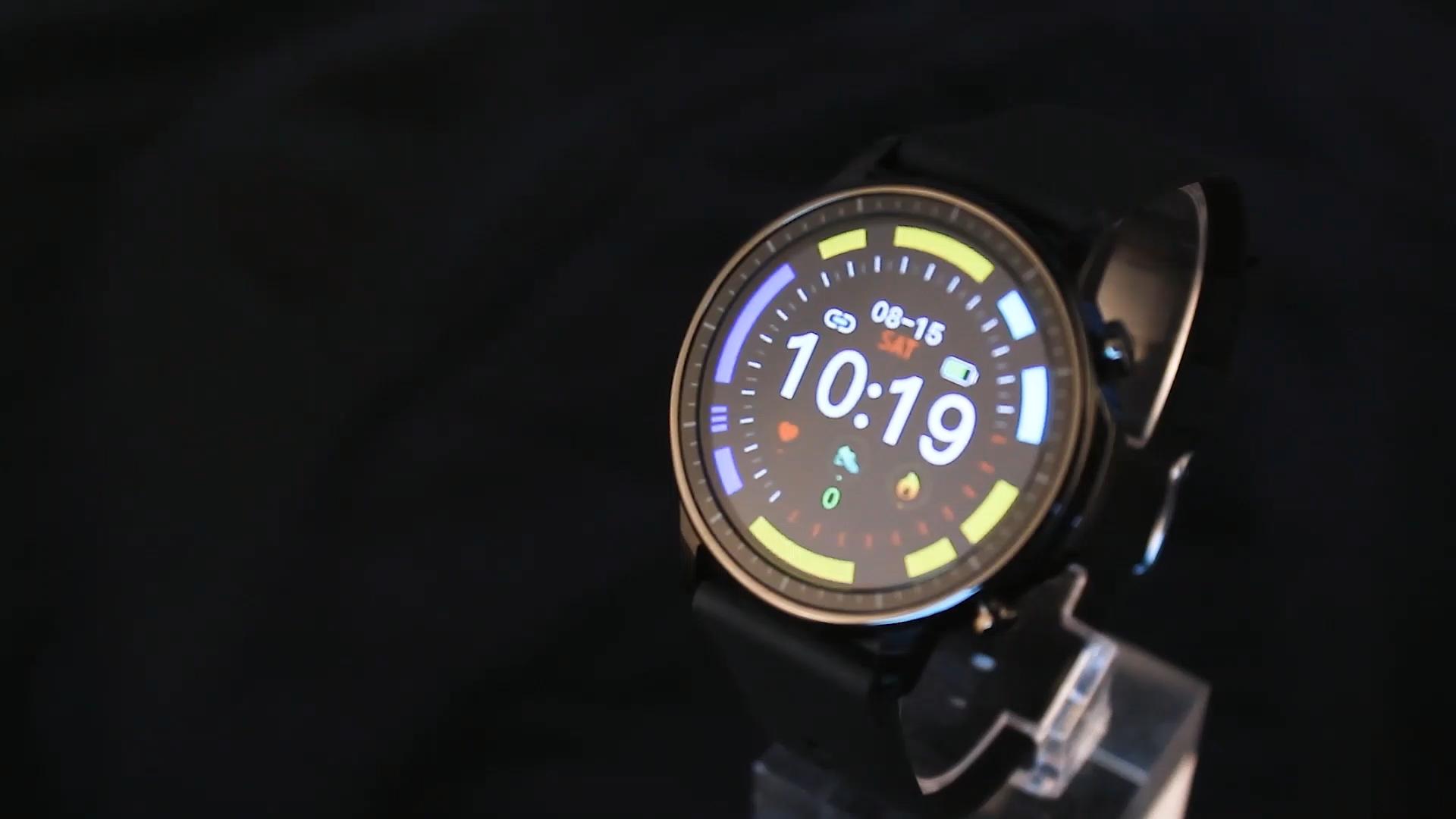 COLMI V23Pro Temperatur Smartwatch Wasserdichte IP67 Bluetooth 5,0 Spiel Fitness Herz Rate Uhren Inteligentes Smart Uhr