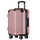 Designer Flight Case Trolley 20 24 Inch Cabin Size Abs Pc Luggage