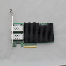 Intel XXV710-DA2 25 Gigabits SFP28 PCIE 3.0 Double port Carte Réseau <span class=keywords><strong>Ethernet</strong></span>