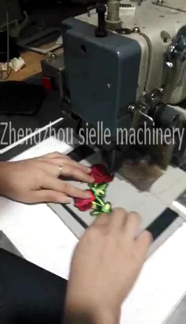 Calças de brim padrão de computador de costura industrial máquina de costura moda projetar equipamentos de costura