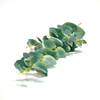 artificial plants tree leaf Eucalyptus leaves Greenery small single branch Amazon is a hot seller for Holiday Wedding Decor