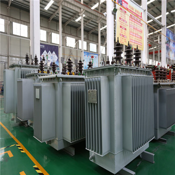 Low Loss ZTELEC Single Phase 50 kva Power Transformer 3d Wound Core Oil-immersed Transformer with price