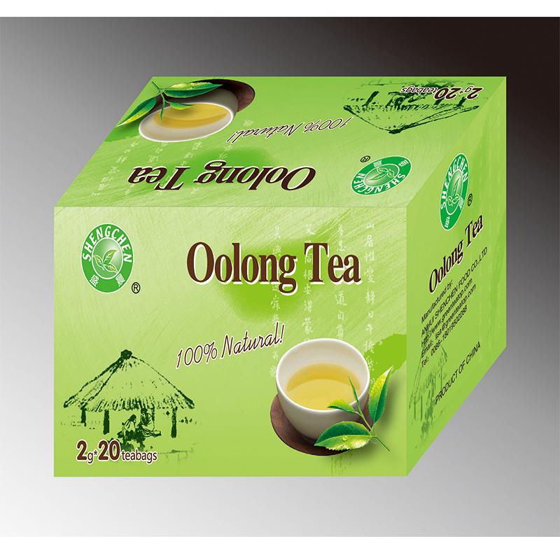 """2019 Oolong tea bag"""" healthy Chinese semi fermented oolong tea - 4uTea   4uTea.com"""
