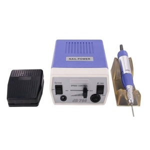 ND101 Electric Acrylic Nail Drill File Machine Kit with Strong Power