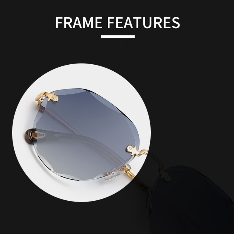 New large frame womens sunglasses factory for women-7