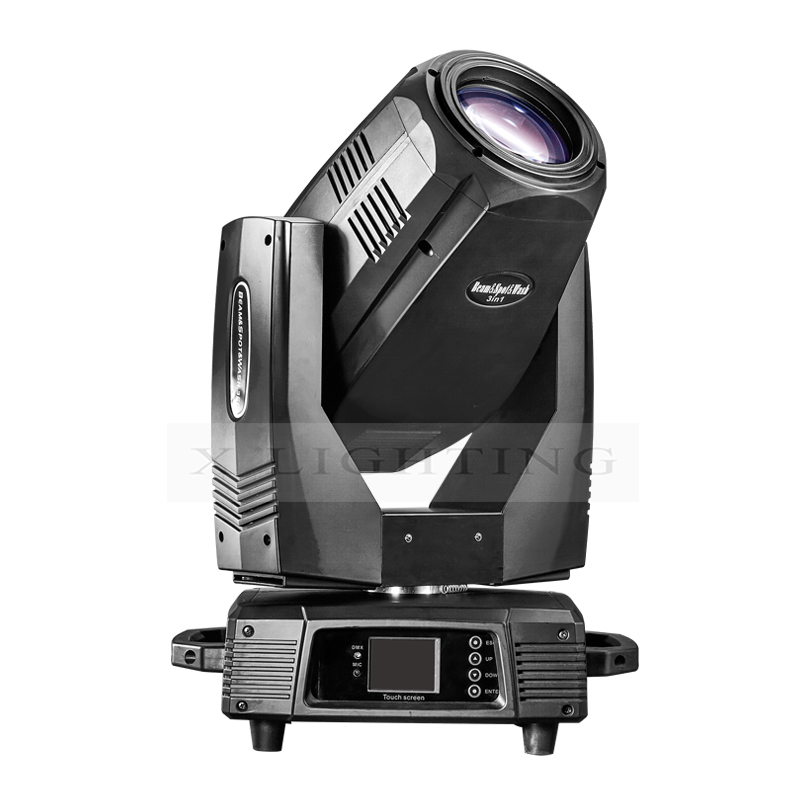 DISCO STAGE 380 W Moving Head Beam Spot STAGE LIGHT