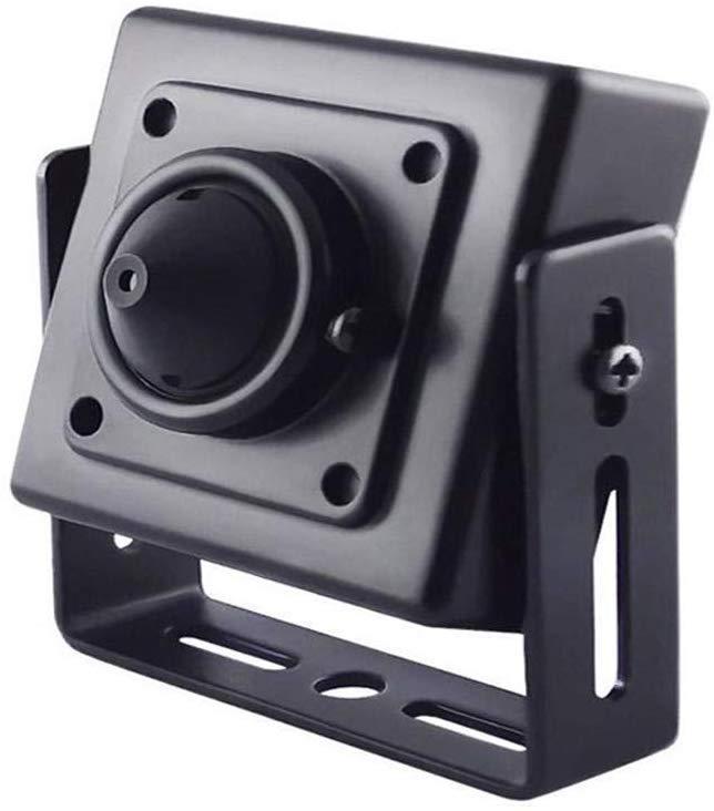 H264 960P mini ağ iğne deliği gizli küçük ip kamera