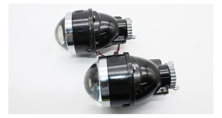 Good quality 12V offroad fog spot head light driving beam b Irradiation distance 370M