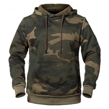 2019 Nieuwe Camouflage <span class=keywords><strong>Hoodies</strong></span> Mannen Militaire Stijl Fleece Kapmantel Casual <span class=keywords><strong>Camo</strong></span> Hoody Sweatshirt Plus Size Warme Dikke