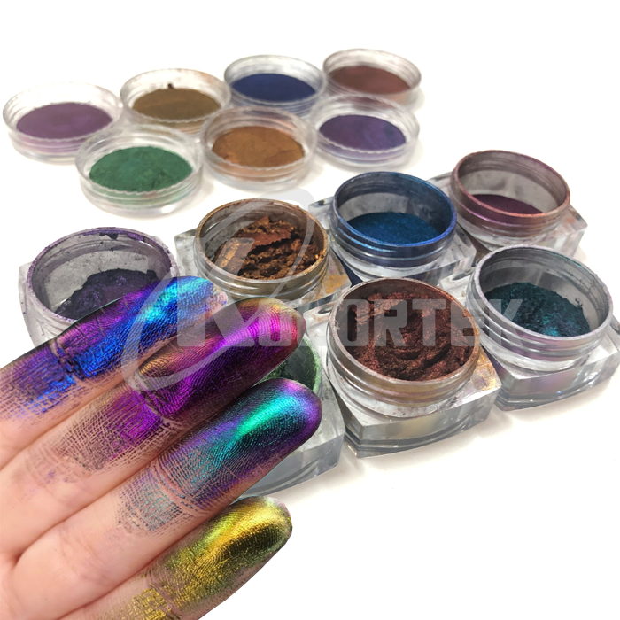 Wholesale OEM/ODM Private Label Loose/Press Makeup Set Beauty Cosmetics