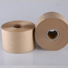 Eco-friendly printed wrapping Kraft paper,Dealer recycled brown sheet,roll kraft craft sheet paper for carton boxes