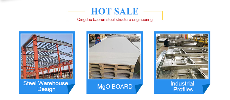 High-rise Special Design Prefabricated Steel Building, low cost industrial prefabricated metal structure Steel Framed Building