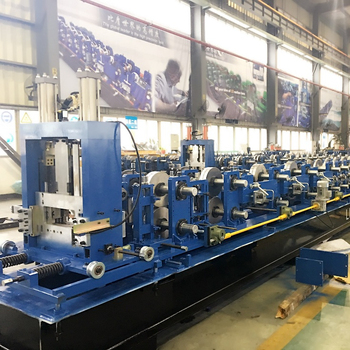 Dahe SX20 hot selling CZ interchanging multi-size purlin roll forming machine automatic size changing C to Z