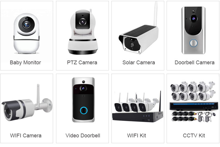 8CH POE WIFI Kolam 8 Channel 1080 P Kamera CCTV Keamanan Sistem Nirkabel