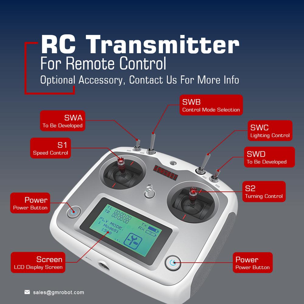 RC Transmitter
