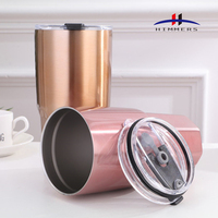stainless steel 304 double wall vacuum car mug cup can be customized 900ML