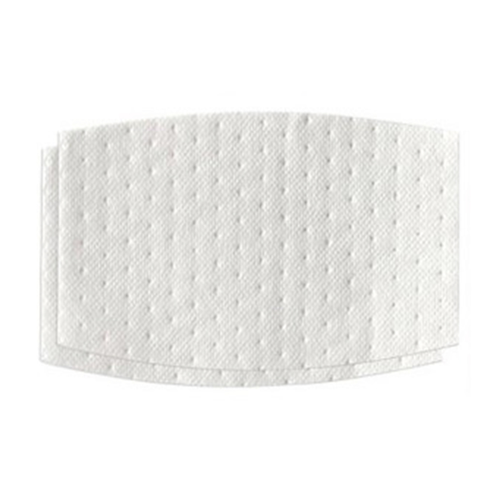 50Pcs Disposable 4 Layers Mask Replacement Pad in Box Anti Dust Cushion Pads for ffp2 ffp3 N95 Kn95 N90 Safety Face Masks