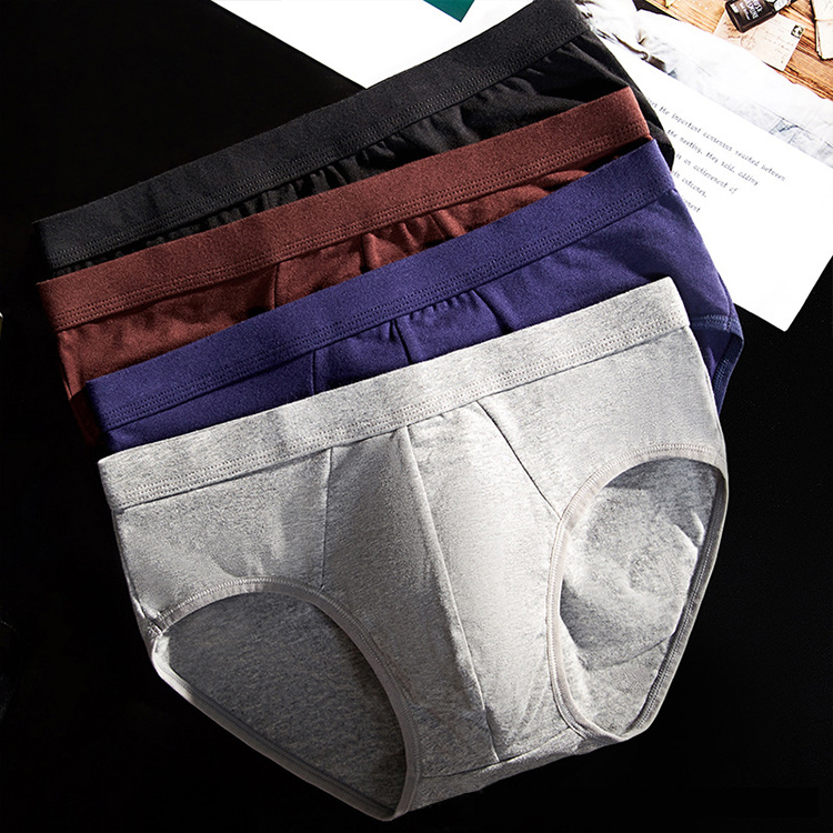 new style sexy men's underwear men boxer briefs with CE certificate