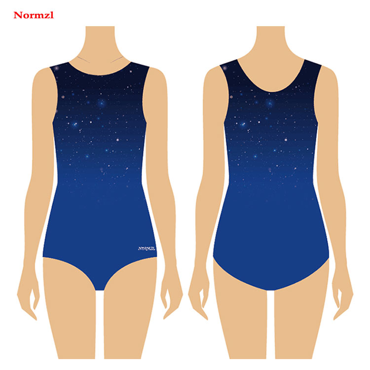 Normzl Oem Low Moq Metallic Sublimated Printing Gymnastics Leotards Competition,Leotards Gymnastics Girls