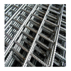 A393 A193 A142 reinforcing steel wire mesh for road construction
