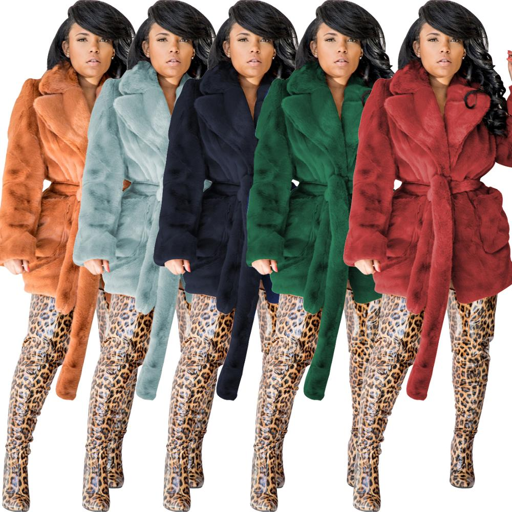 FM-M1007 <strong>Winter</strong> Sexy <strong>Fashion</strong> Rabbit Fur <strong>Coat</strong> Ladies Long <strong>Coat</strong> Design