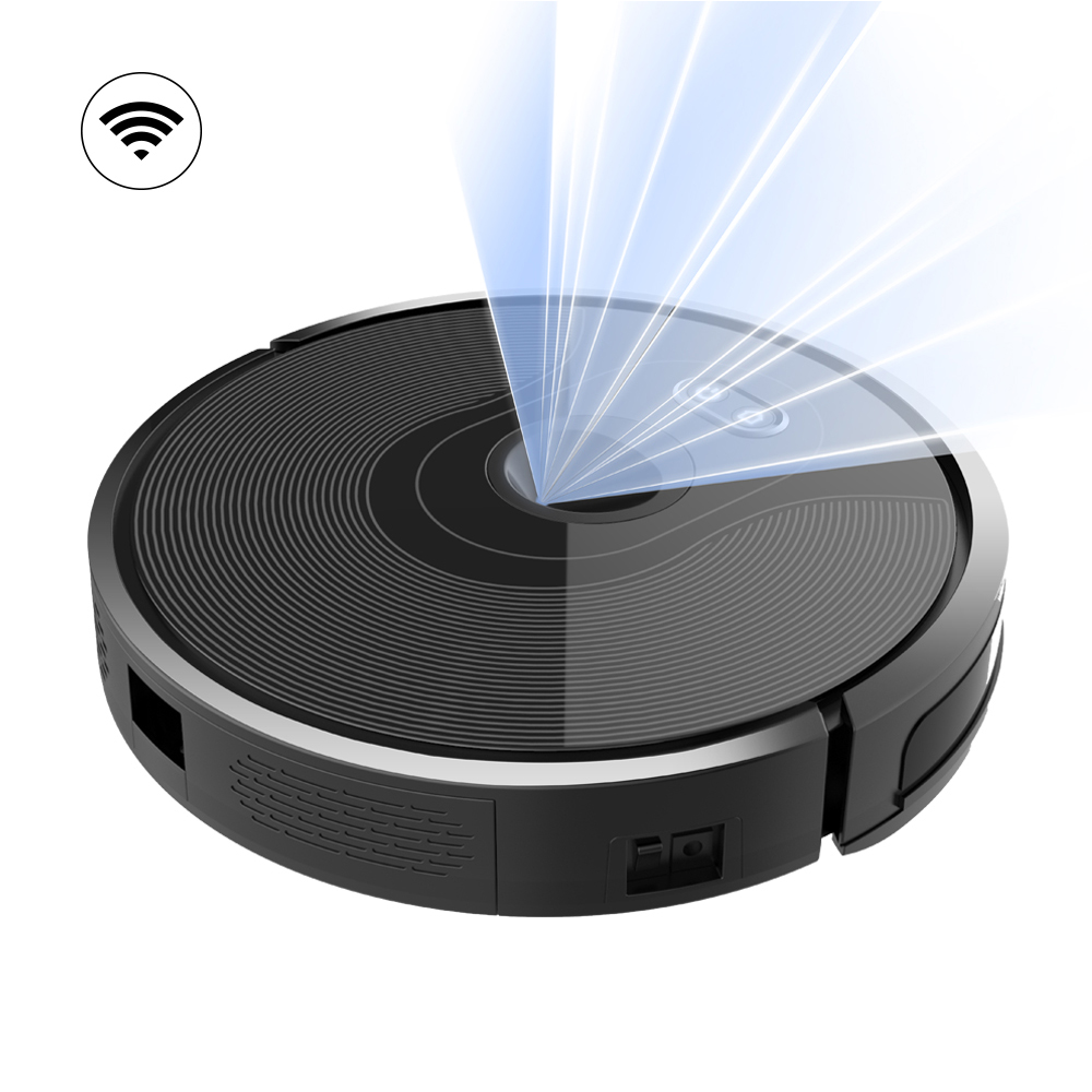 OEM wet dry Vslam Camera Robotic Vacuum <strong>Cleaner</strong>