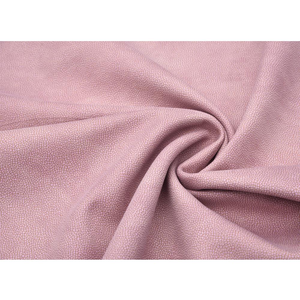 Tissu velours pour meubles avec technologie gaufrée, vente en gros chinois