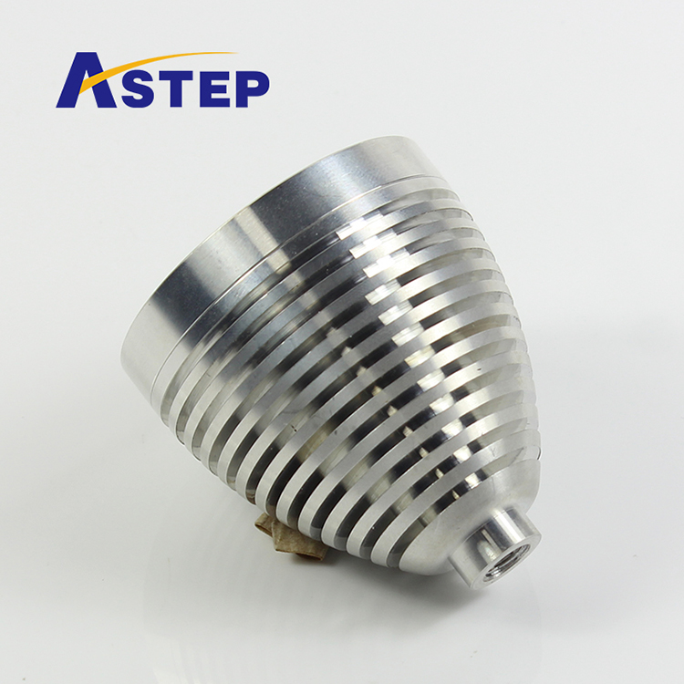 Aluminum Non-standard CNC milling and turning machincal part/precision CNC machining  metal stamping parts