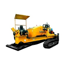 Mini <span class=keywords><strong>macchina</strong></span> di perforazione direzionale orizzontale 15 tonnellate a 70 tonnellate <span class=keywords><strong>hdd</strong></span> drilling machine