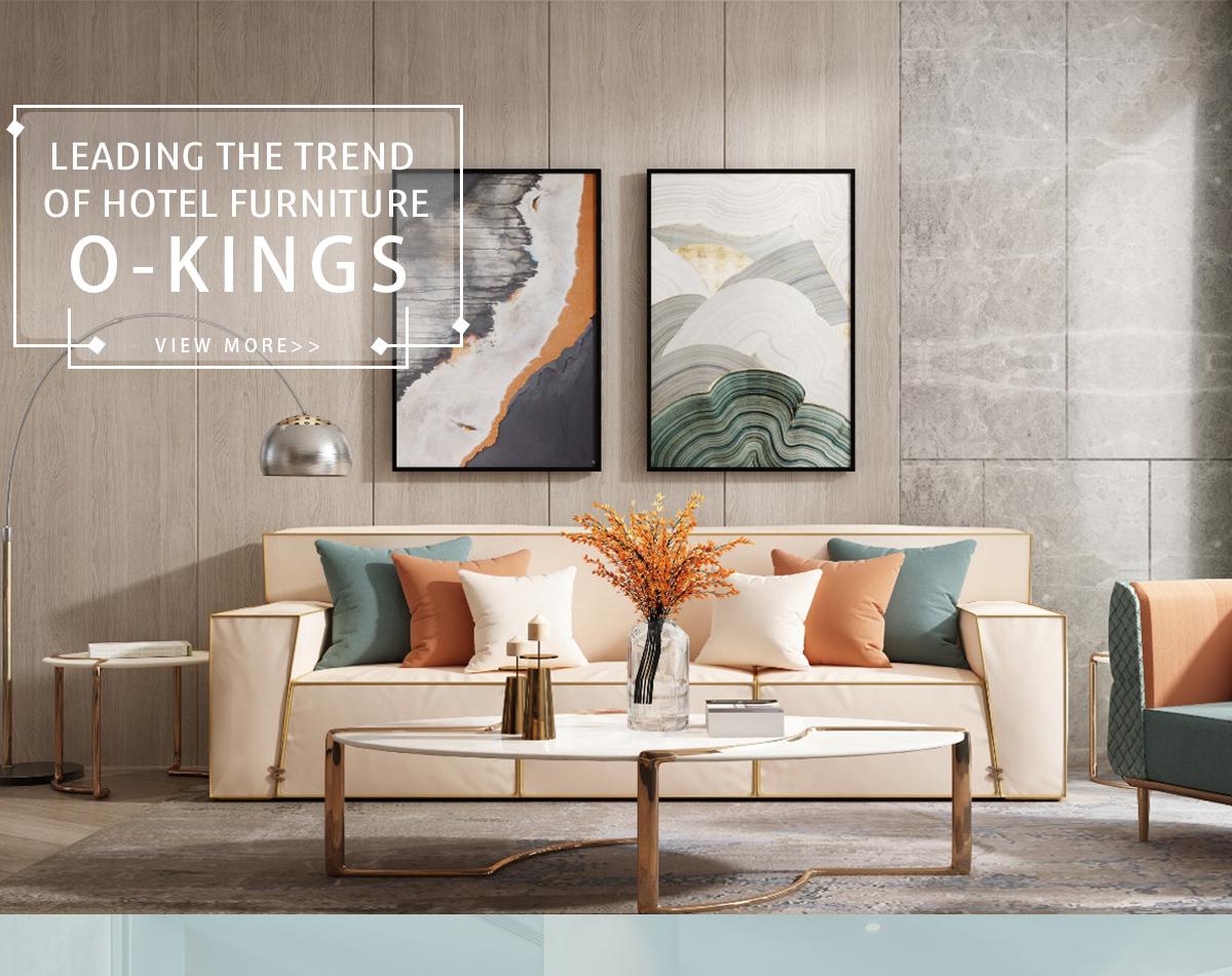Shanghai O-Kings Furniture Co., Ltd. - Hotel Furniture, Restaurant