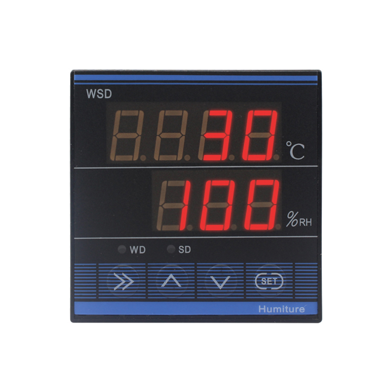 Manhua Digital RS485 Modbus Egg Incubator <strong>Temperature</strong> And Humidity Controller For Incubator