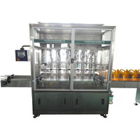Cheap stuff to sell 2000ML automatic detergent filling machine suitable for any bottles