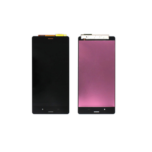 Chinese wholesale price best selling products replacement lcd display touch screen for sony xperia z3 D6603 D6653 D6616 lcd