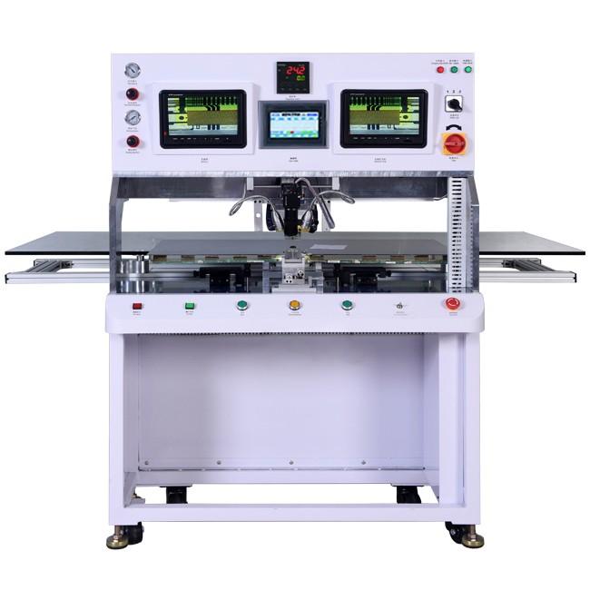 2019 new model lcd repair machine acf cof tab fpc bonding machine for lcd led tv screen repair
