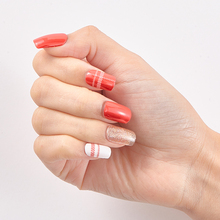 OEM producten <span class=keywords><strong>2d</strong></span> 3d beauty nail <span class=keywords><strong>sticker</strong></span> voor nail salon nail art