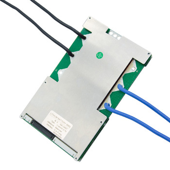 battery management system smart charger bms communicate uart 80a 72v 24s lifepo4 battery bms