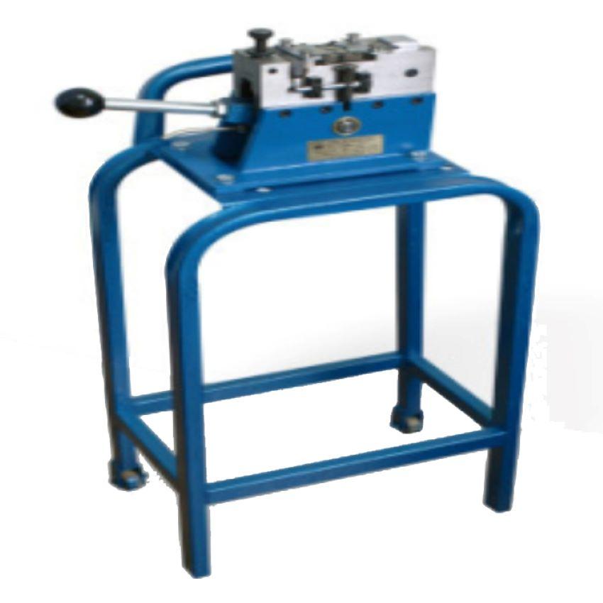 J2 copper wire cold welding machine