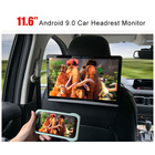 KANOR 11.6 Inch Android 9.0 LCD Screen Car Headrest Monitor 1920*1080