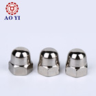 One-Stop Service [ Nut ] Stainless Steel Nut