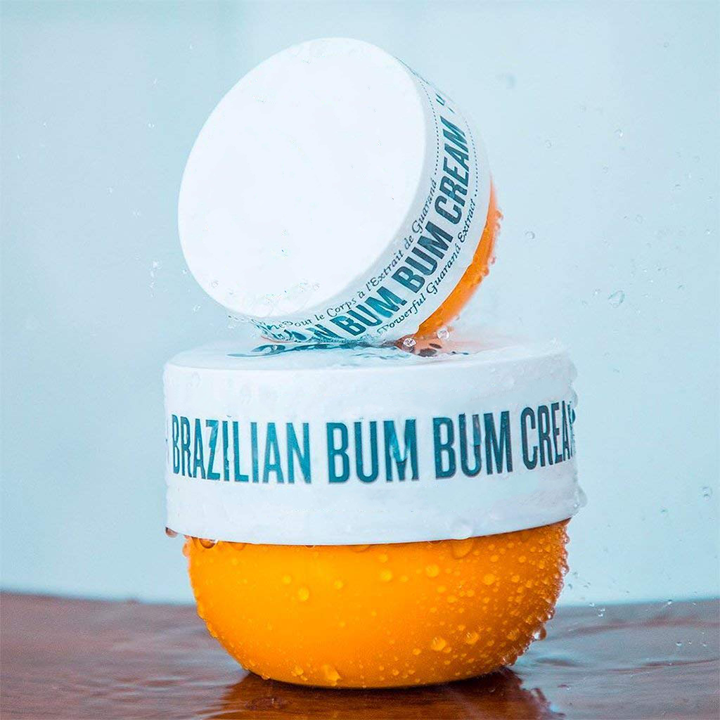 Private Label Bum Bum Cream Buttock Firming And Lifting Butt Cream