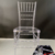 custom high quality transparent acrylic chair