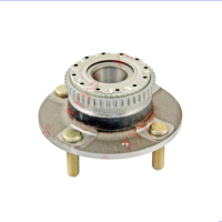 Wholesale Factory Price OEM 512195 TS16949 Rear Wheel Hub and Bearing Assembly for Hyundai Elantra
