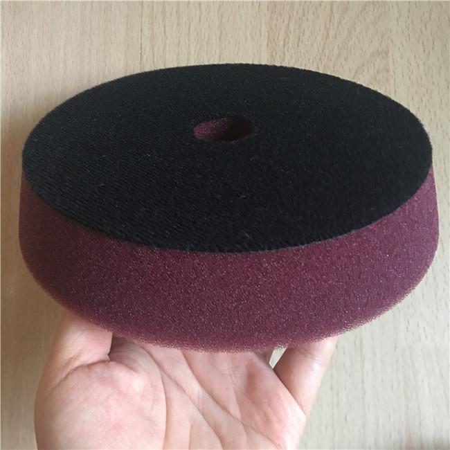 Car polishing pad/car buffing sponge pads