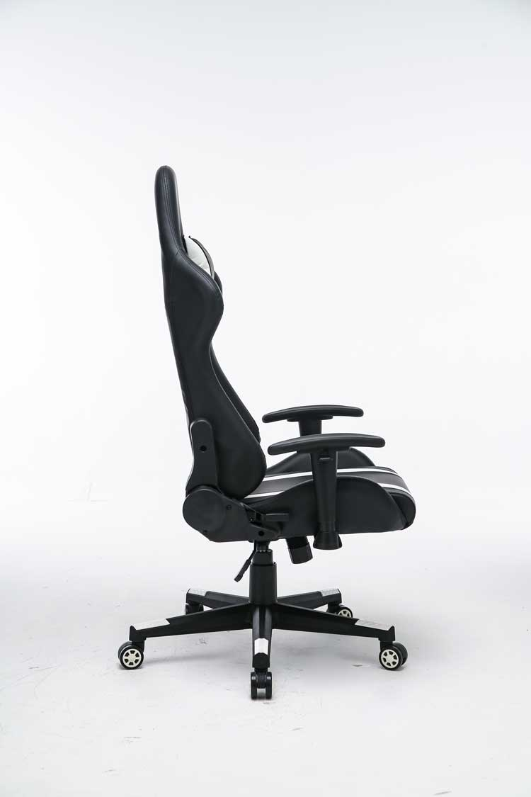 Cheap price gaming office chair office swivel leather chair ergonomic