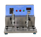 Tester High Quality 339 Steel Wool Multifunctional Friction Testing Machine Alcohol Eraser Abrasion Tester