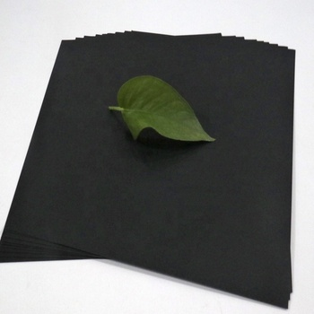 Black Cardboard 4K 8K A3 A4 Children's Hand-Painted Paper 400G Thick Hard Cardboard 300G Cardboard