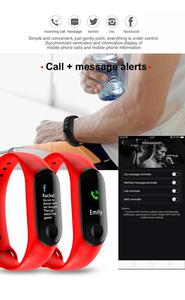 Best Selling Smart Bracelet Instructions With Great Price